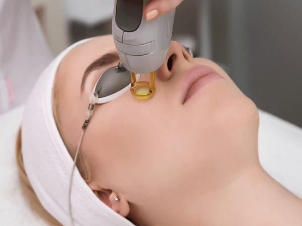 láser dermatologo dermaclinic