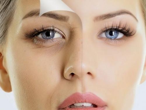 Rejuvenecimiento facial en Dermaclinic